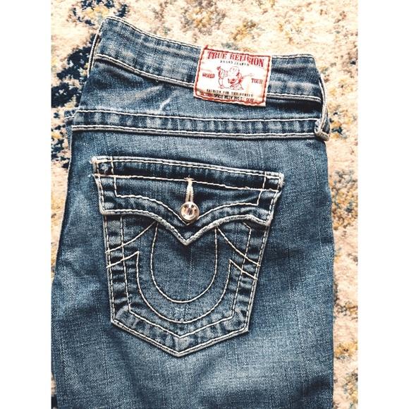 0192f16fe True Religion Jeans